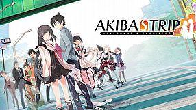 Akiba's Trip: Hellbound & Debriefed zwiastun #2