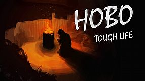 Hobo: Tough Life zwiastun #1
