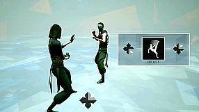 Absolver system walki