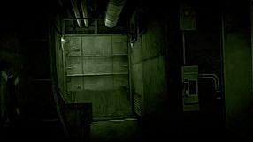 Resident Evil: Revelations case file #1 - atmosfera