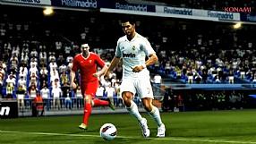 Pro Evolution Soccer 2013 E3 2012