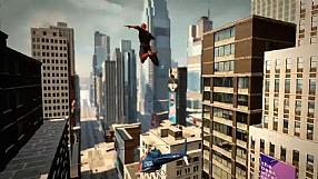 Niesamowity Spider-Man E3 2012