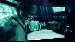 Batman: Arkham City E3 2012