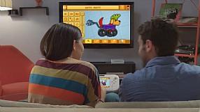 Scribblenauts Unlimited E3 2012