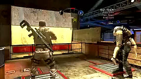 Army of Two SSC Challenge