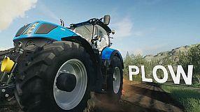 Farming Simulator 19 Zbieranie plonów