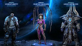 StarCraft II: Legacy of the Void Patch 3.0 i zmiany w UI (PL)