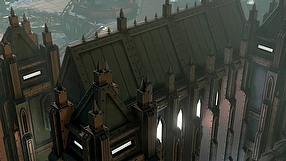 Warhammer 40,000: Dawn of War III prezentacja środowiska