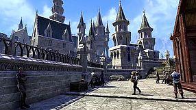 The Elder Scrolls Online: Summerset zwiastun rozgrywki #1