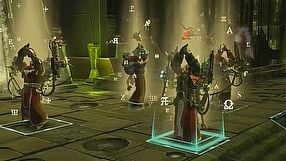 Warhammer 40,000: Mechanicus zwiastun na premierę