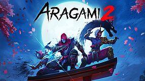 Aragami 2 zwiastun rozgrywki #1