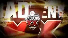 Madden NFL 09 #1