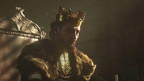 Knights of Honor II: Sovereign gamescom 2019 trailer