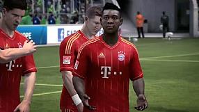 FIFA 13 GC 2012 trailer