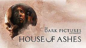 The Dark Pictures: House of Ashes zwiastun #2