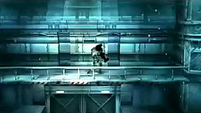 Metal Gear Solid 4: Guns of the Patriots Flashback