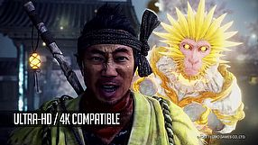 NiOh 2 Remastered: Edycja kompletna zwiastun wersji PC