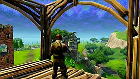 Fortnite: Battle Royale tryb 50 na 50