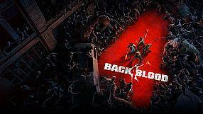 Back 4 Blood zwiastun kampanii #1