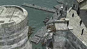 Castle Flipper zwiastun #1