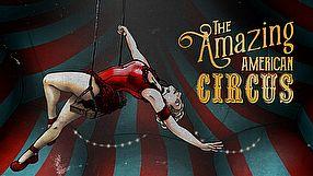 The Amazing American Circus zwiastun premierowy