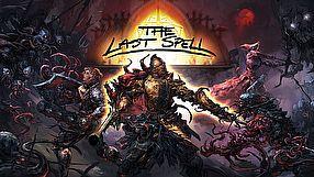 The Last Spell zwiastun #2