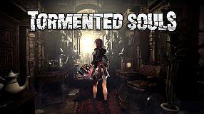 Tormented Souls zwiastun rozgrywki #2