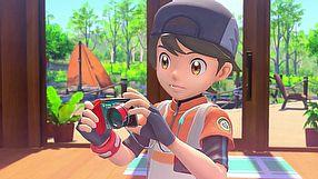 New Pokemon Snap zwiastun z datą premiery
