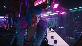 Cyberpunk 2077 zwiastun rozgrywki [PL]