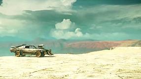 Mad Max Magnum Opus trailer