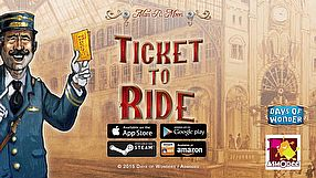 Ticket to Ride zwiastun na premierę