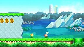 Super Mario Run fragment rozgrywki