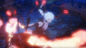 Is It Wrong to Try to Pick Up Girls in a Dungeon? Infinite Combate zwiastun #1