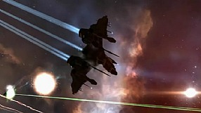 EVE Online Crucible