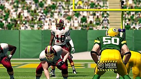 Madden NFL 25 gameplay #1