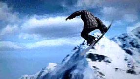Shaun White Snowboarding #1