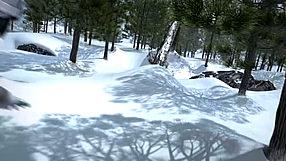 Shaun White Snowboarding Ubidays 2008