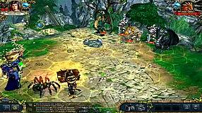 King's Bounty: Legenda #4