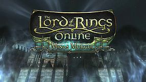 The Lord of the Rings Online: Minas Morgul zwiastun #1