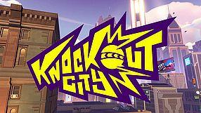 Knockout City zwiastun rozgrywki #1