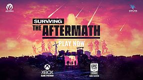 Surviving the Aftermath zwiastun #1