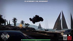 Fast & Furious: Crossroads zwiastun rozgrywki #1