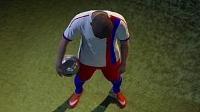 Pro Evolution Soccer 2015 prezentacja trybów gry (PL)