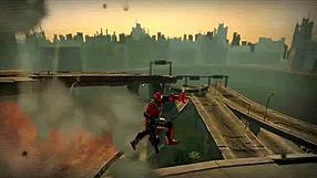 Bionic Commando multiplayer