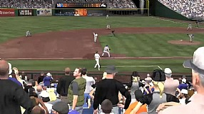 MLB 12: The Show Opening Day trailer