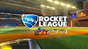Rocket League zwiastun wersji PS4