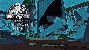 Jurassic World: Aftermath - Part 2 zwiastun #1