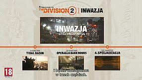 Tom Clancy's The Division 2 Inwazja - Bitwa o Waszyngton (PL)