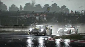 Project CARS Halloween - trailer