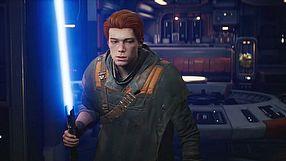 Star Wars Jedi: Upadły zakon zwiastun #2